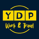 YDP Work & Travel logo