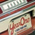 YEARONE Logo