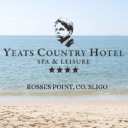 Yeats Country Hotel Spa & Leisure Club Logo