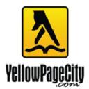 Yellow Page City logo icon