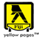 Yellow Pages Fiji logo icon