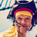 Yellow Pirates // communicatie zonder vrees logo