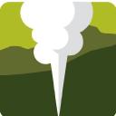 Yellowstone Forever logo icon