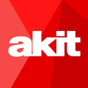 Yeni Akit Gazetesi Logo
