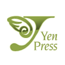 Yen Press LLC logo