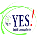YES - English Language Center logo