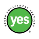 Youth Employment Services Yes logo icon