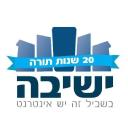 Yeshiva logo icon