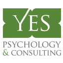 Yes Psychology & Consulting logo