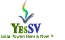 Yessv Energy and Infrastructure Pvt Ltd logo