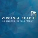 City Of Virginia Beach logo icon
