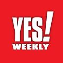YES! Weekly newspaper logo