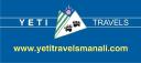 Yeti Travels logo