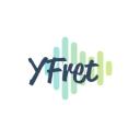 YFret logo