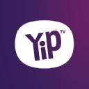 Yip Tv logo icon