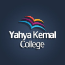 Yahya Kemal College logo