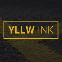 YLLW INK Logo
