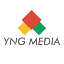 Yng Media logo icon