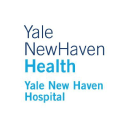 Yale New Haven Hospital Company Logo