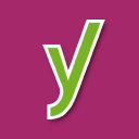Logo for Yoast
