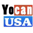 Yocan USA Logo