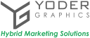 Yoder Graphic Systems logo