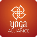 Yoga Alliance logo icon