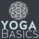 Yoga Basics logo icon