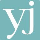 Yoga Journal logo icon