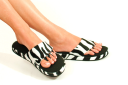 Yoga Sandals Inc logo