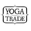 Yoga Trade logo icon