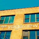Yogaview logo icon