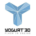 Yogurt3D Game Engine logo