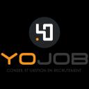 YOJOB.FR - Conseil en Recrutement de Personnel logo