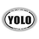 YOLO Watersports Inc logo