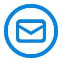 Yo Mail logo icon