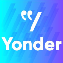 Yonder Digital Group logo icon