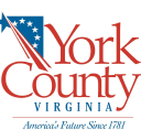 York County logo icon