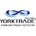 YORKTRADE FOREIGN TRADE INSTITUTE logo