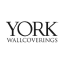 York Wallcoverings Wallpaper,Fabrics, Borders logo icon