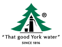 York Water Co logo