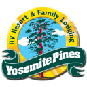 Yosemite Pines Rv Resort With Cabins logo icon