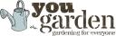 You Garden logo icon