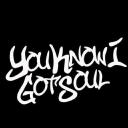 You Know I Got Soul logo icon