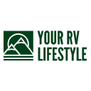Your Rv Lifestyle logo icon