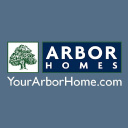 Arbor Homes Company Logo