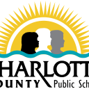 Charlotte County Public Schools logo icon