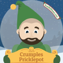 Your Christmas                     Countdown logo icon
