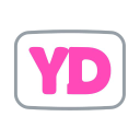 Your Design logo icon