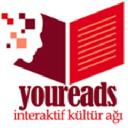 youreads - interaktif kültür ağı Logo